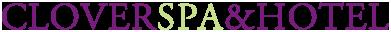 Clover spa logo