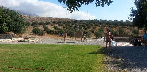 Vakantie in Griekenland. Vritomartis – 2