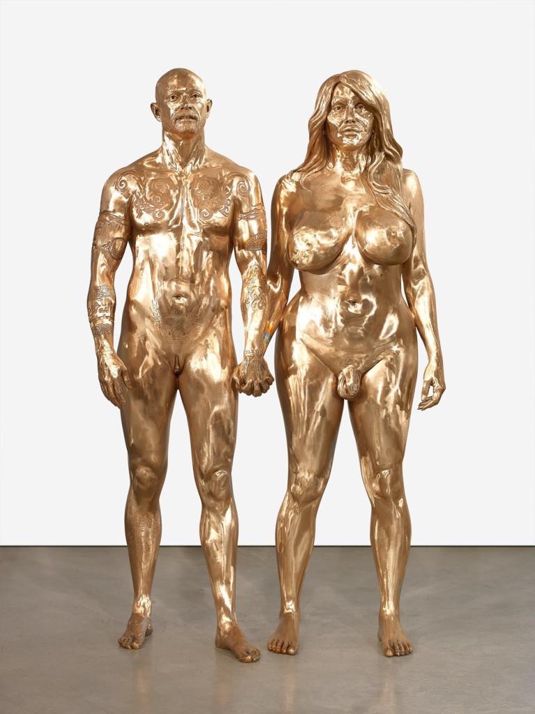 Sunday Noon Nudist image