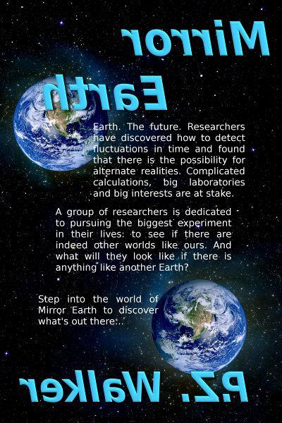 Mirror Earth Back