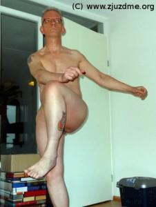 Knee lifts