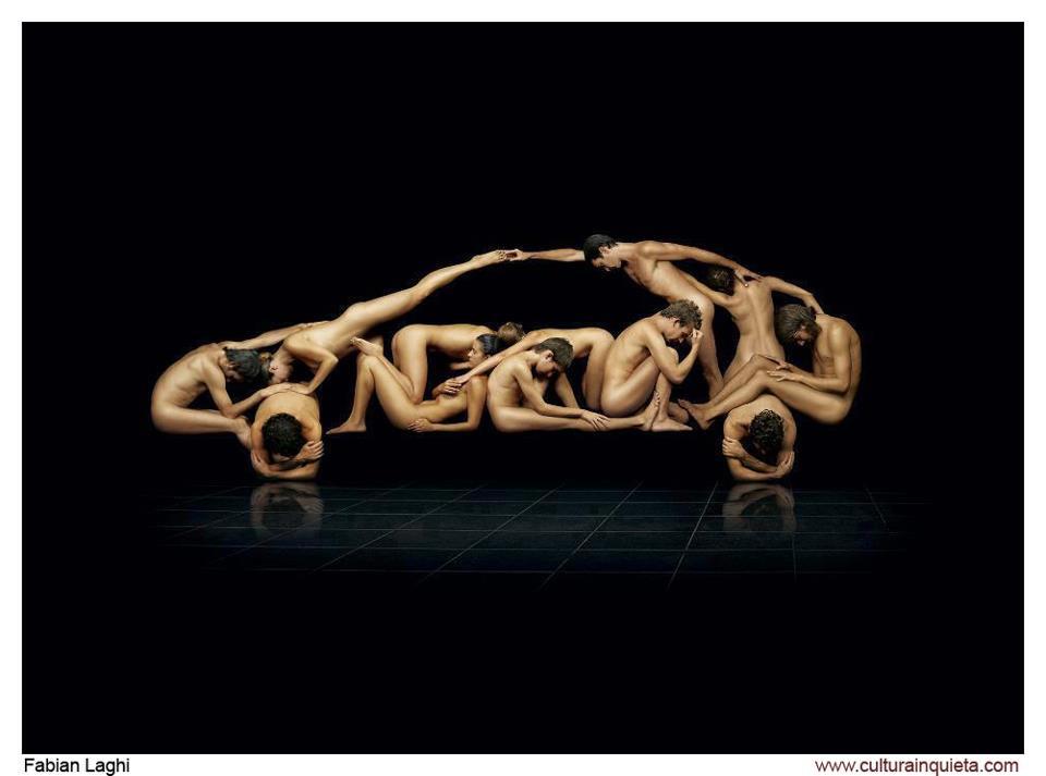 Car bodywork
