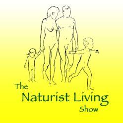 Naturist Living Show Logo